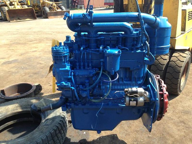 Двигатель Д-240 на МТЗ 80, 82