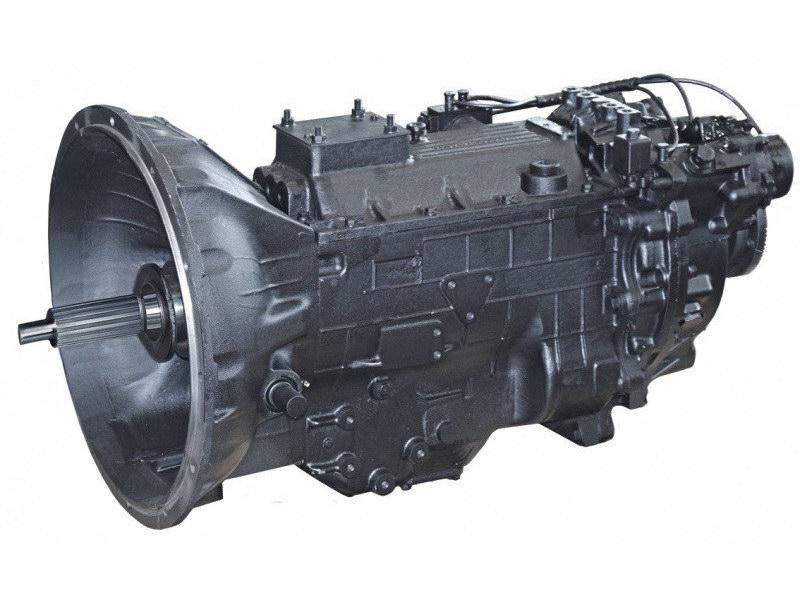 КПП ЯМЗ-238ВМ