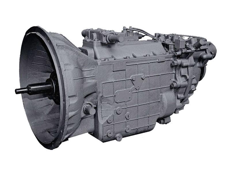КПП ЯМЗ-2381