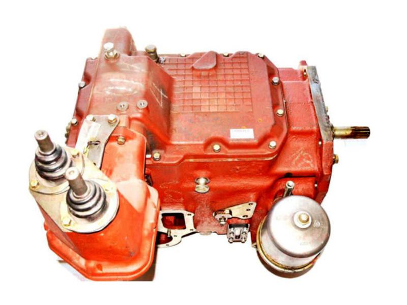 КПП МТЗ-1221