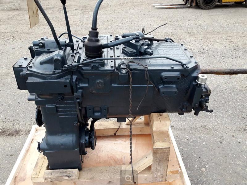 КПП Т-150